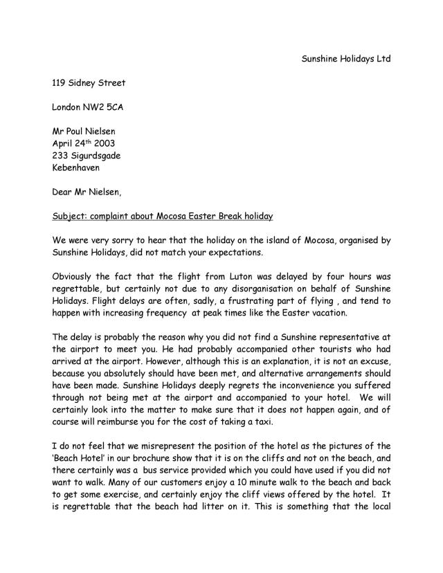 Ecclesbourne Valley Railway News Feed: [View 25+] Sample Letter Of