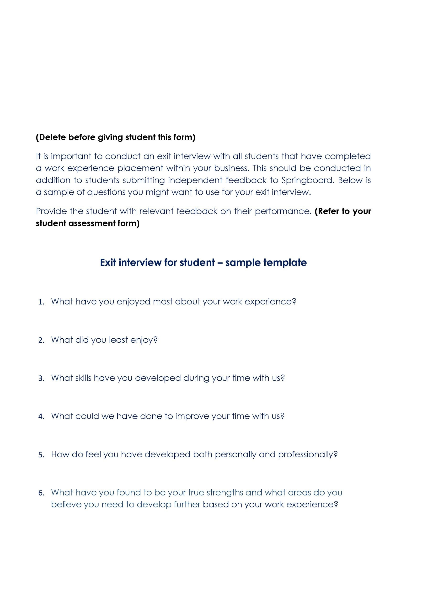Job Interview Questions Job Interview Questions