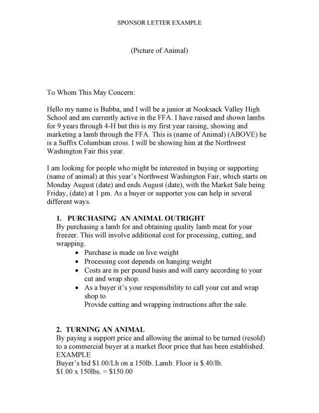 28 To Whom It May Concern Letter & Email Templates ᐅ TemplateLab