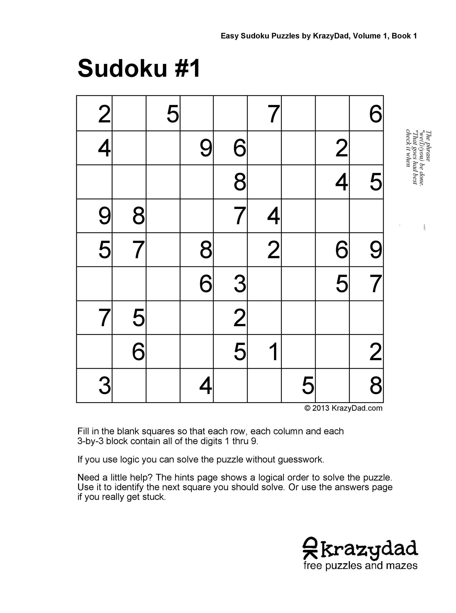 Solving Linear Equations Sudoku Worksheet Answer Key