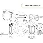 41 Printable Place Setting Templates 100 Free ᐅ Templatelab