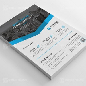 PSD Fair Business Flyer Templates