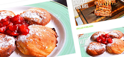 more food recipe wordpress themes feature