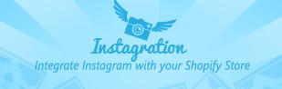 instagration shopify instagram app