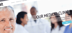 more best medical joomla themes feature