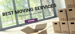 best moving wordpress themes feature