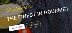 more best restaurant bakery joomla themes feature