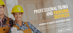 more best contractor construction drupal themes feature
