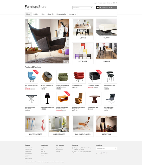 furniture shopify themes 3