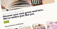 more best books writers wordpress themes feature