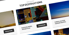 more best travel tourism joomla themes feature