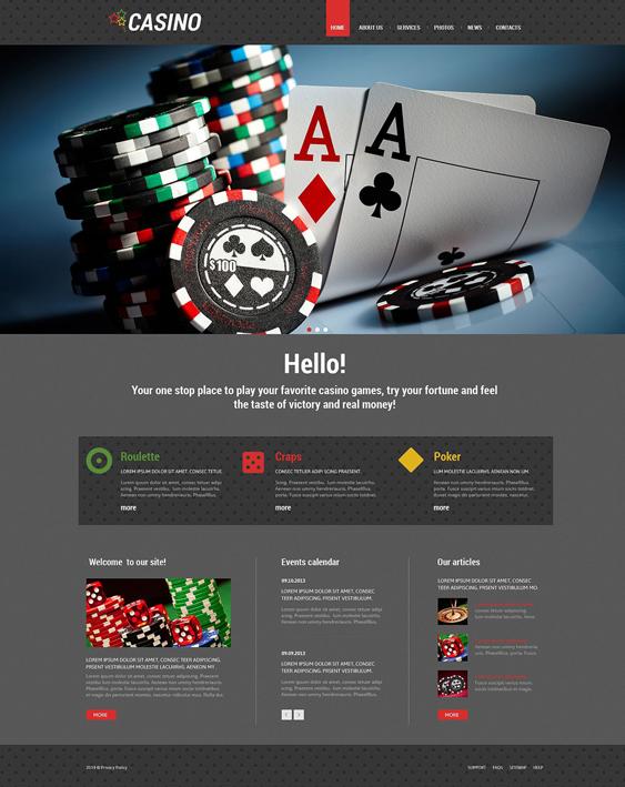 casino windsor slots