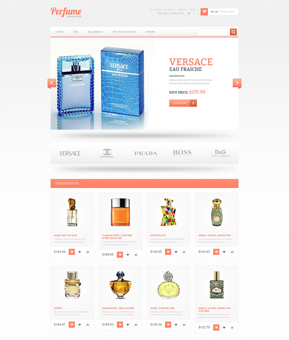 subtle hair beauty magento themes