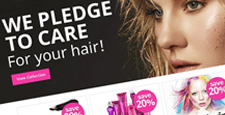 best hair beauty magento themes feature