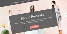 best clothing bigcommerce themes feature