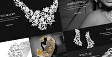 best jewelry watches opencart themes feature