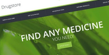 best medical prestashop themes feature