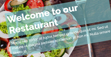 more best restaurant caterer wordpress themes feature