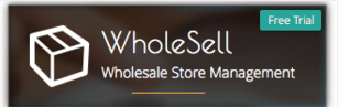 wholesell wholesale shopify apps
