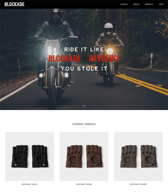 pipeline darkcar vehicle automotive shopify themes