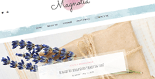 best free premium feminine wordpress themes feature