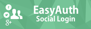 easyauth social login shopify apps