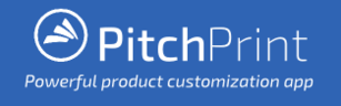 pitchprint t-shirt stores shopify apps