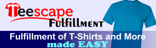 teescape t-shirt stores shopify apps