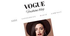 best free premium fashion blogs wordpress themes feature