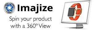 imajize 360 degree shopify apps
