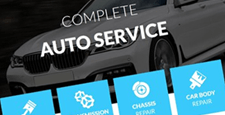 more best car vehicle automotive joomla templates feature