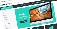more best shopify themes electronics stores feature