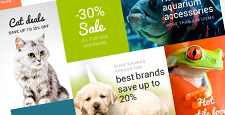best pets woocommerce themes feature
