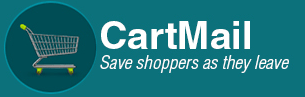 cartmail shopify apps for preventing shopping cart abandonment