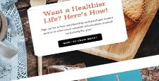 best wordpress themes health feature