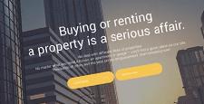 best real estate joomla templates feature