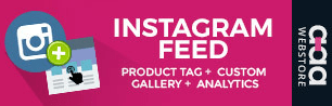 instagram feed shopify apps plugins