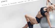 best sports fitness woocommerce themes feature