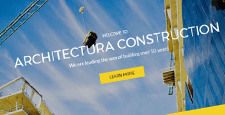 best wordpress themes construction companies contractors feature