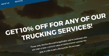 best wordpress themes transportation logistics feature