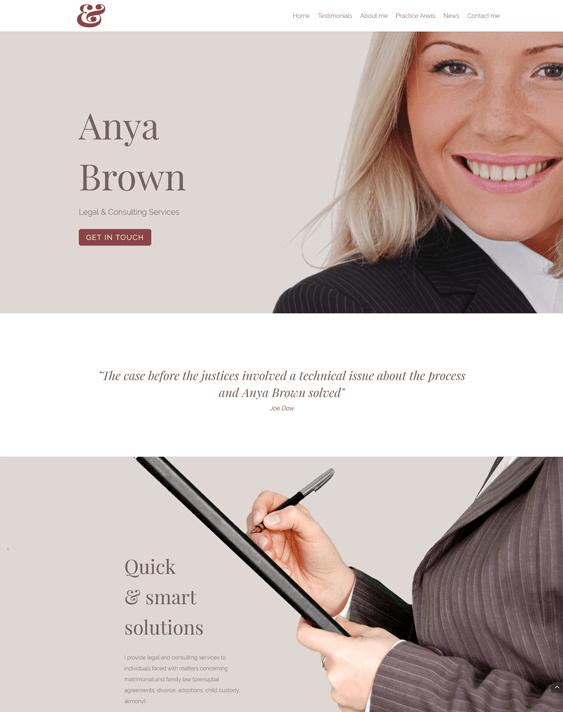 law lawyers attorneys law firms wordpress themes