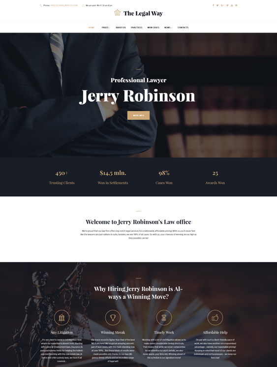 the-legal-way-lawyers attorneys law firms wordpress themes_61148-original