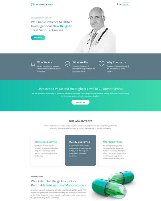 drug-store-responsive-medical Joomla template_64118-original