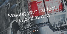 best car wash wordpress themes feature