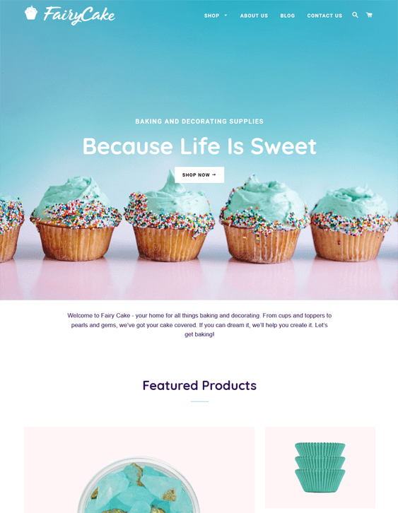 brooklyn free bakeries cupcake shops bakery shopify themes