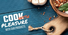 best virtuemart themes online food drink stores feature