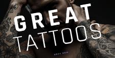 best wordpress themes tattoo artists salons feature