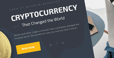 best bootstrap website templates bitcoin cryptocurrency feature