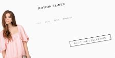 best minimal shopify themes feature