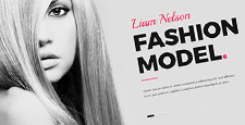 best wordpress themes modeling agencies models feature